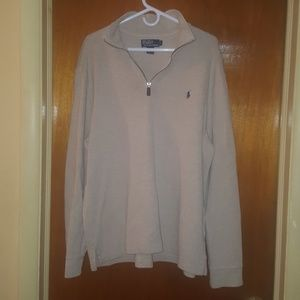 Polo by Ralph Lauren Pull Over Shirt
